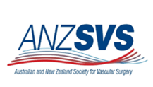 ANZSVS Australian and New Zealand Society for Vascular Surgery Logo